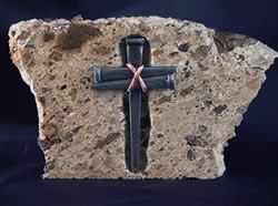 Empty Tomb Cross